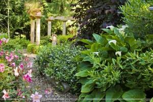 A Gardeners Paradise Washington