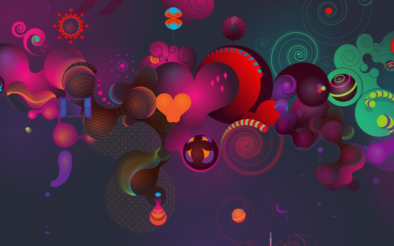 Must see Wallpaper Marvel Abstract - Abstract-Cartoon-Wallpaper-1440x900  Trends_684232.jpg