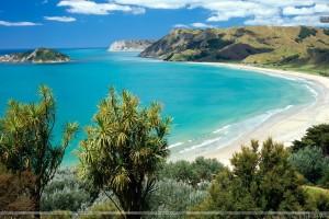 Anaura Bay Gisborne New Zealand C87