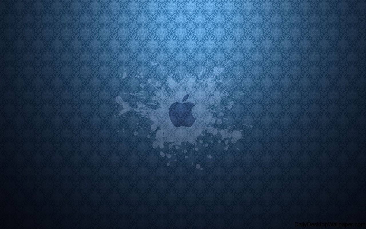 Apple-Splash