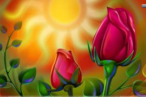 Artistics Roses