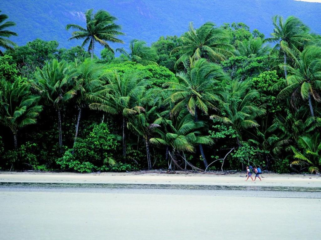 Beautiful Goa Beach Hd Wallpaper