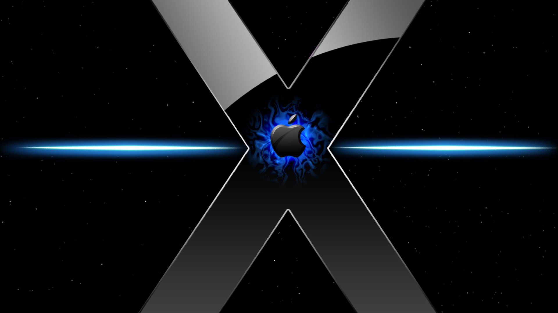 Blue-OS-X-Wallpaper