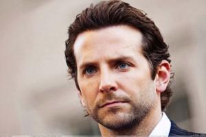 Bradley Cooper Blue Eyes Face Closeup