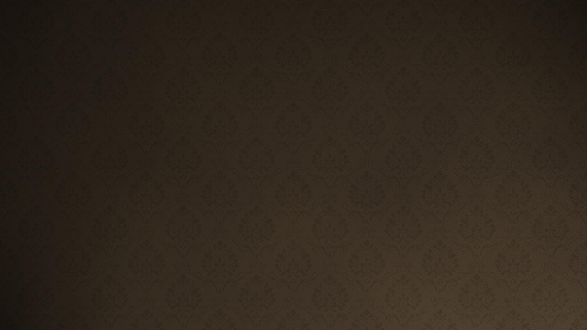 Brown-Pattern-Minimal-Wallpaper