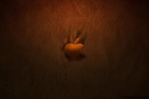 Burnt-Apple