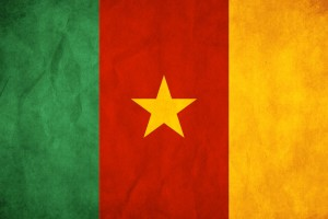 Cameroon-Flag-Wallpaper