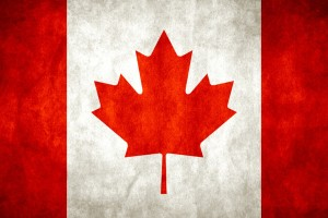 Canada-Flag-Wallpaper