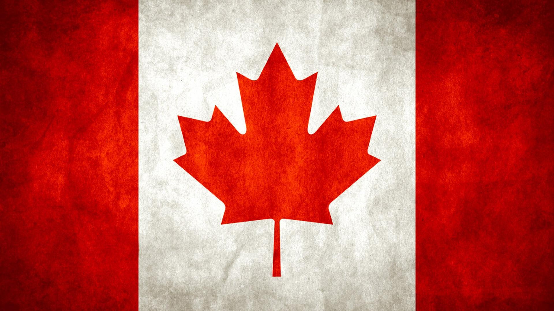 Canada-Flag-Wallpaper