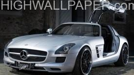 Silver Mercedez side door-275×155