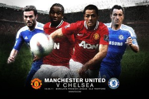 Chelsea-V-Machester-United-Wallpaper