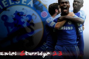 Chelsea-Wallpaper-Daniel-Sturridge