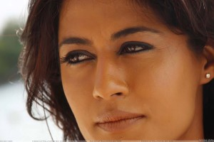 Chitrangada Singh Cute Face Closeup