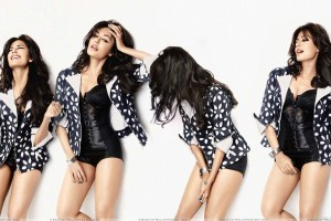 Chitrangada Singh In Black Dress Drefferent Pose Photoshoot