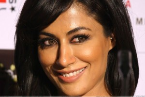 Chitrangada Singh Smiling Cute Eyes Face Closeup