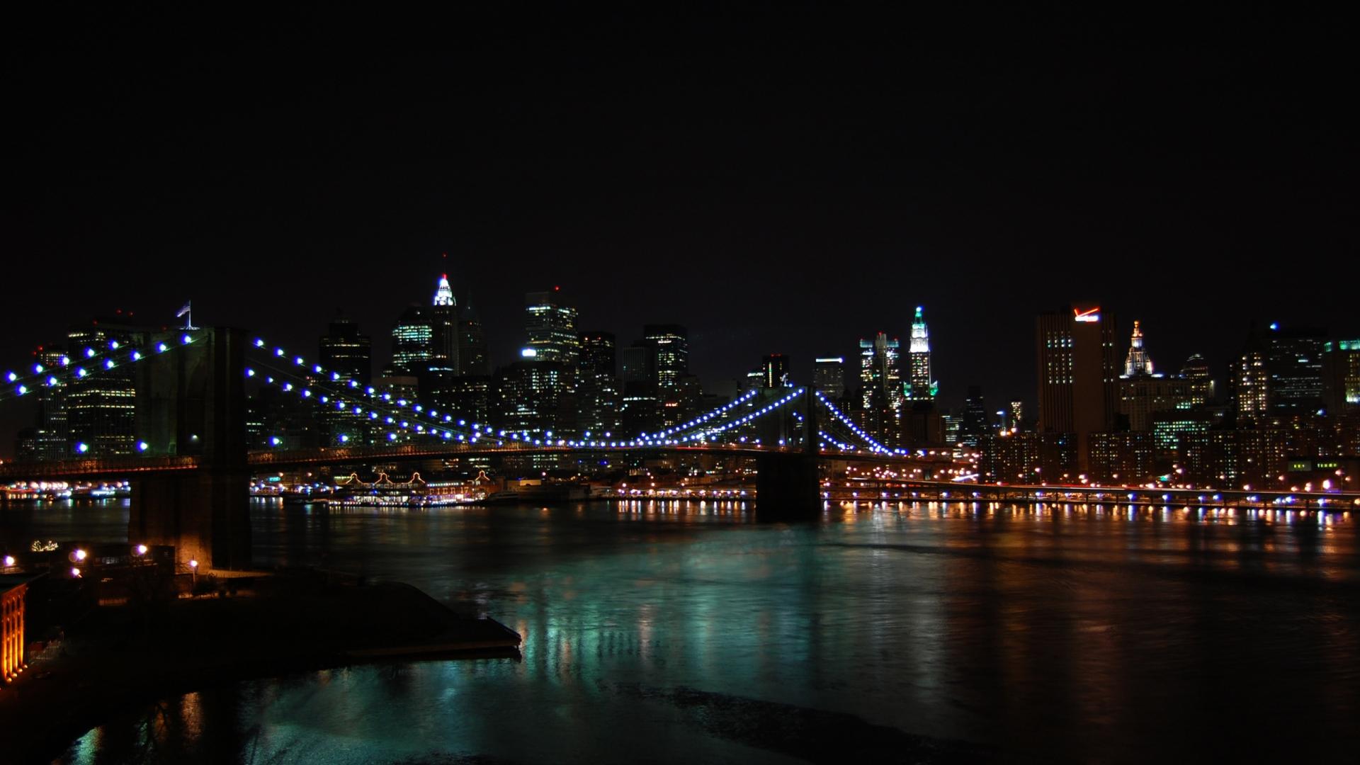 City-Bridge-Wallpaper