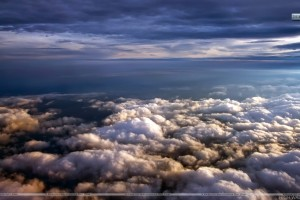 Clouds Scenery