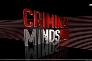 Criminal Minds Cover Poster