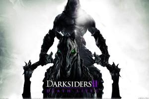 Darksiders II   Death Lives   Horseman