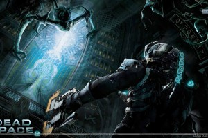 Dead Space 2 Creatures Attacking