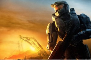 Halo 3   Sunset