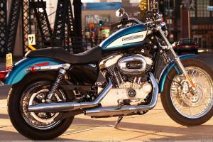 Harley Davidson XL1200R Sportster