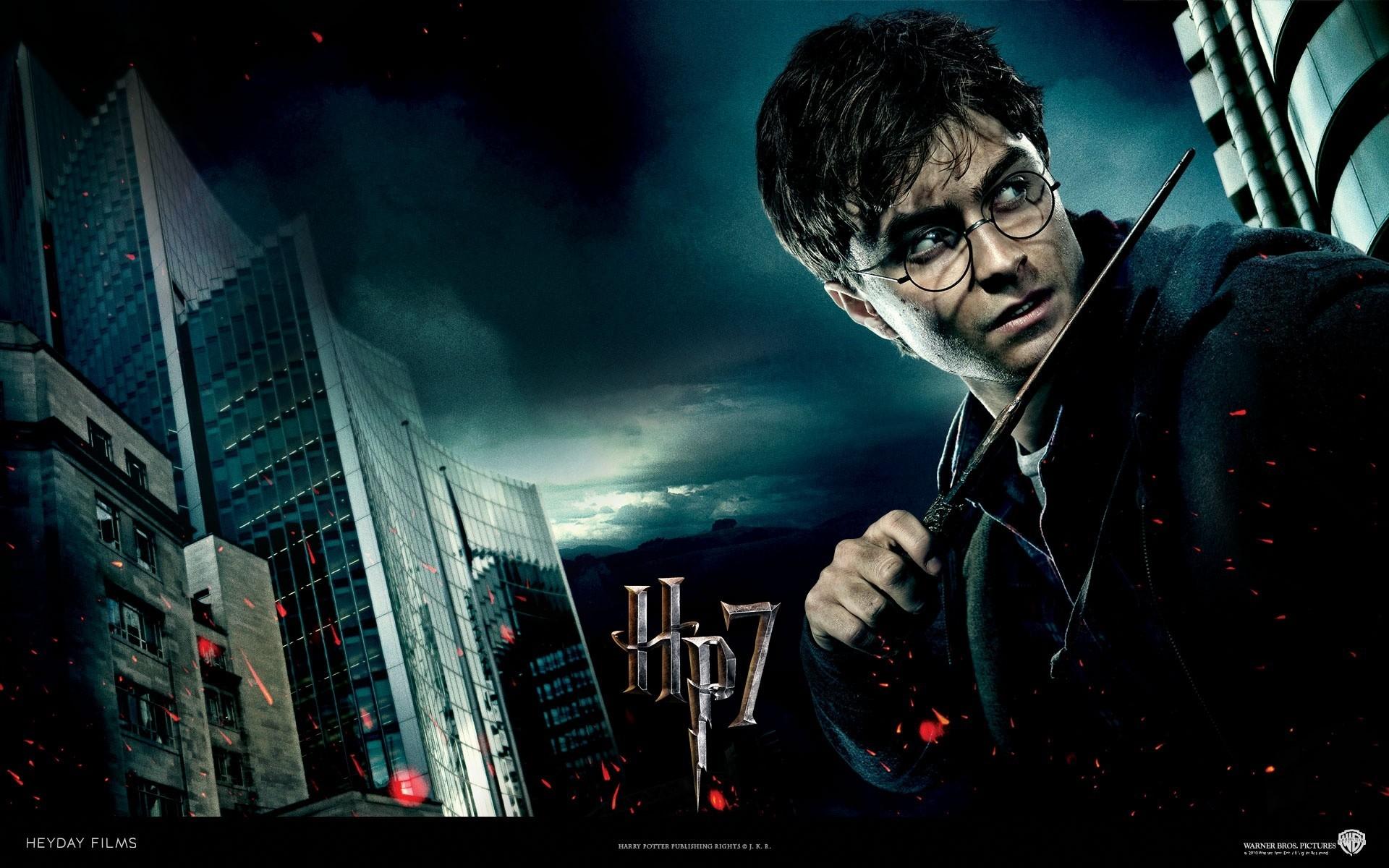 Beautiful Wallpaper Harry Potter Dual Monitor - Harry-Potter-7-Wallpaper  Best Photo Reference_94393.jpg