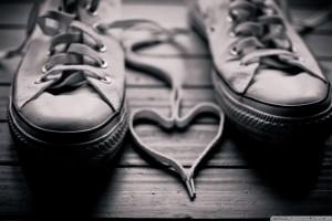 Heart Shape by Shoeless