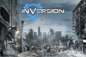 Inversion   Attacking On City