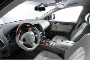 Je Design Audi Q7 Interior