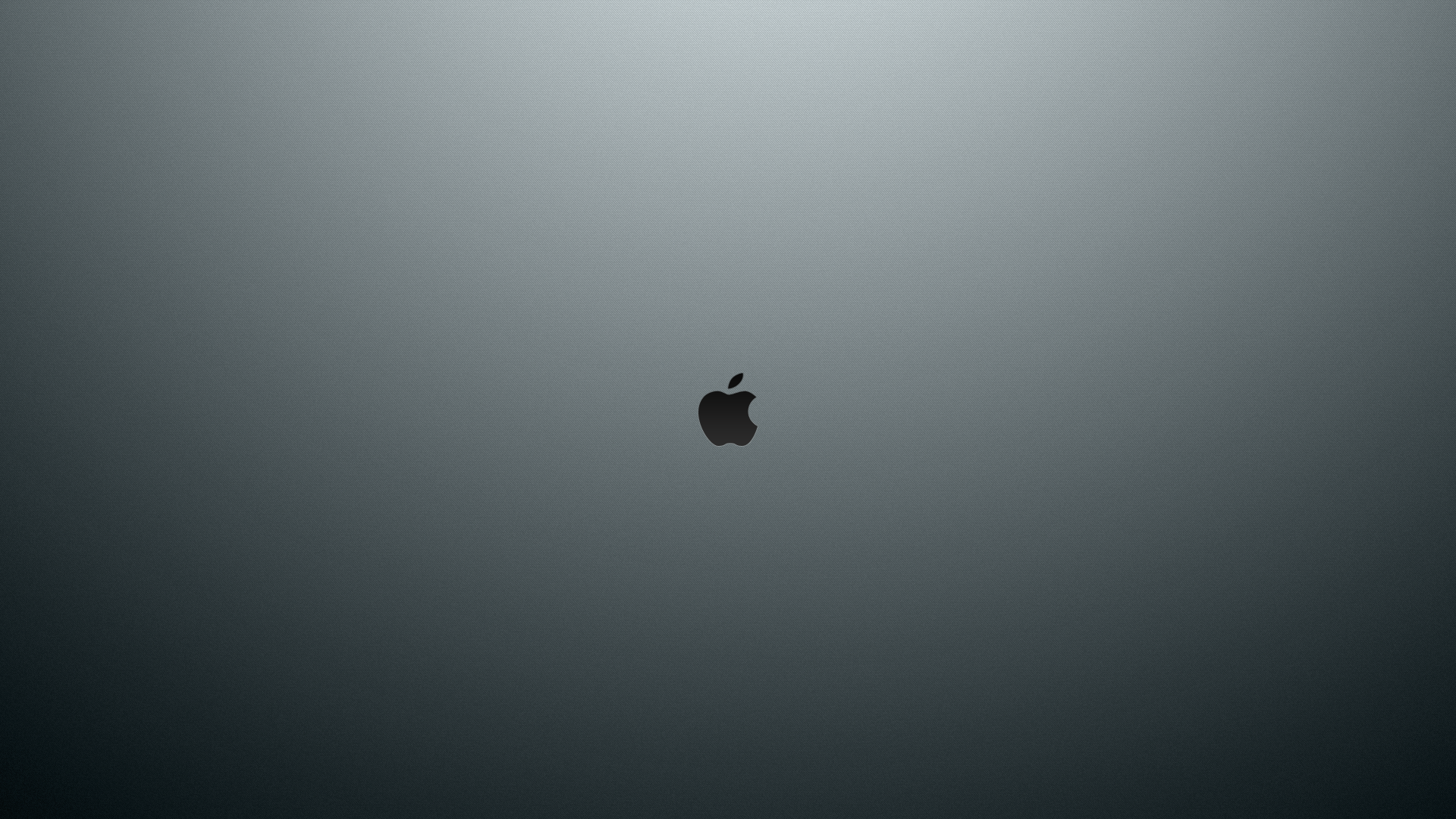 Just-The-Apple-Logo
