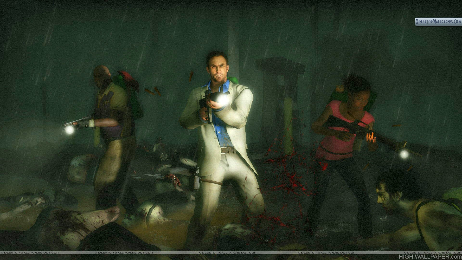 Left 4 Dead 2 This is Call Madness