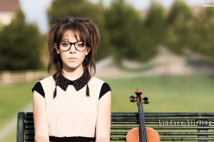 Lindsey Stirling 3725