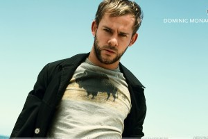Lost   Dominic Monaghan In Black Jacket