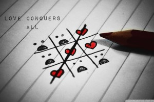 Love ConquerAll