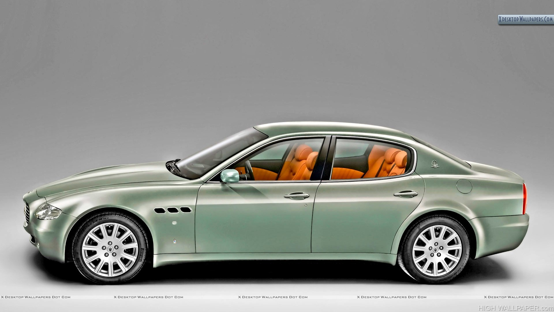 maserati quattroporte hd widescreen - photo #14