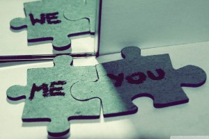 Me and You Puzzle