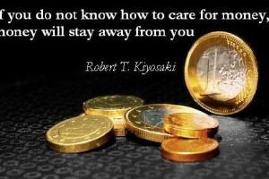 money quote  Robert Kiyosaki