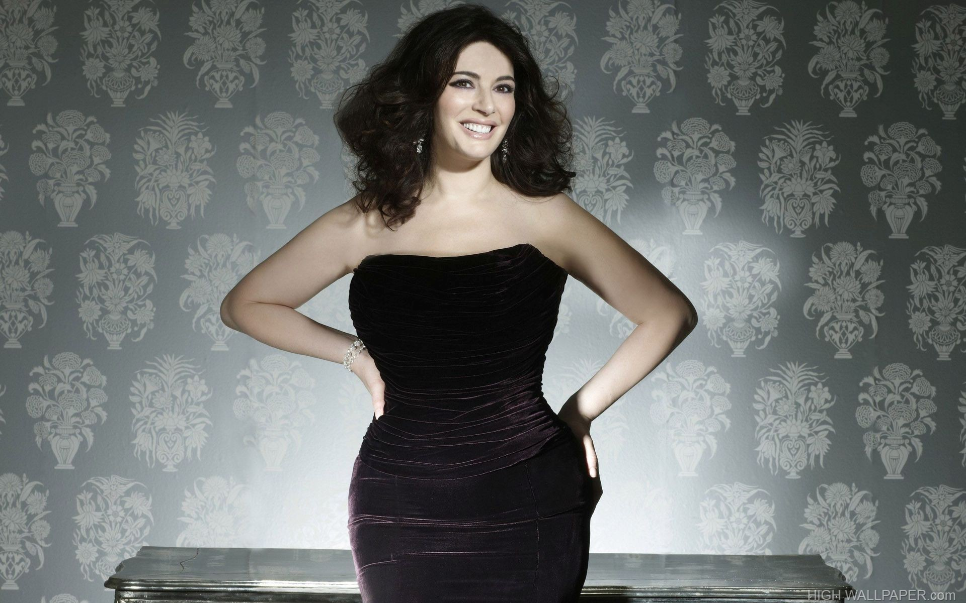 nigella lawson - photo #17