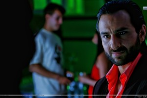 Saif Ali Khan in Race Movie
