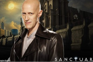 Sanctuary   Christopher Heyerdahl As Bigfoot