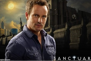 Sanctuary   Ryan Robbins As Henry Foss