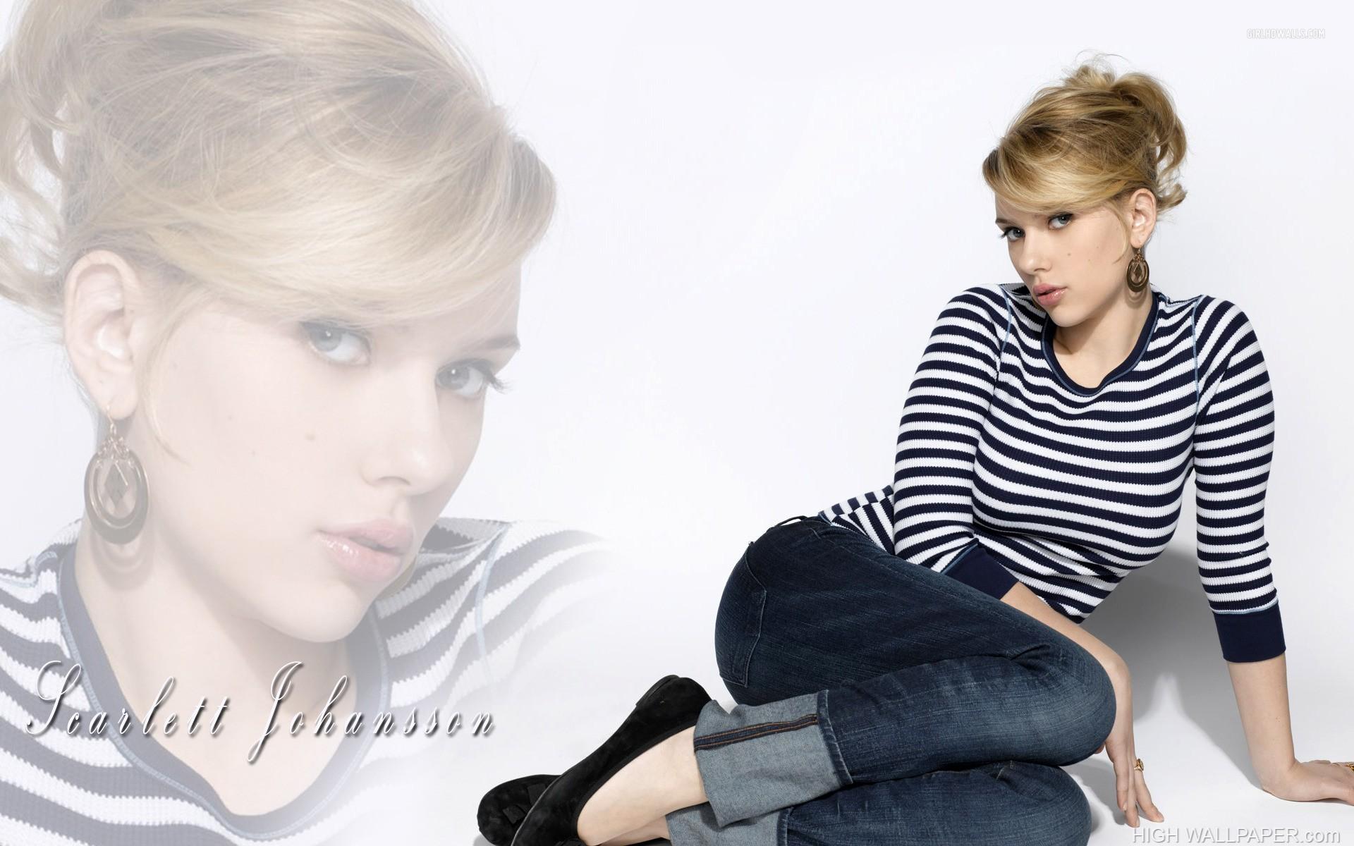 Scarlett Johansson 3729