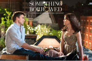 Something Borrowed Ginnifer Goodwin And Colin Egglesfield Drinking