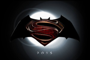 Superman vs Batman 2015