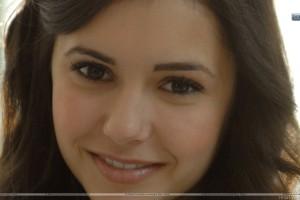 Sweet Face Photoshoot of Nina Dobrev