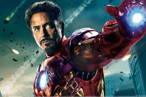 The Avengers   Robert Downey Jr. Tony Stark