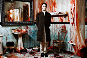 What We Do in the Shadows es el nombre del segundo proyecto de Taika