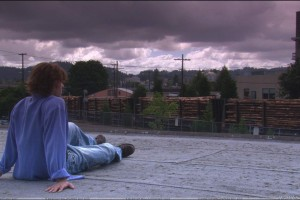 Zerophilia   Kyle Schmid Sitting Alone