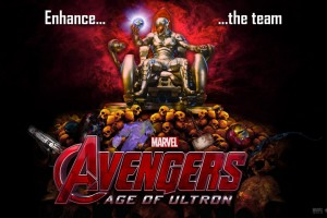 AVENGERS AGE OF ULTRON: Joss Whedon Talks Ultron Villain